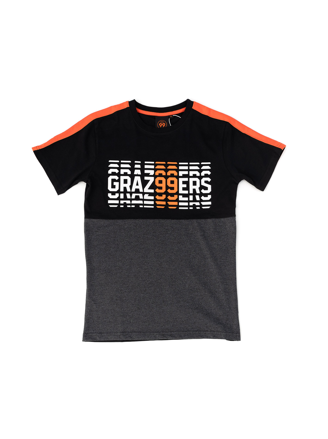 Split T-Shirt Moser Medical Graz99ers