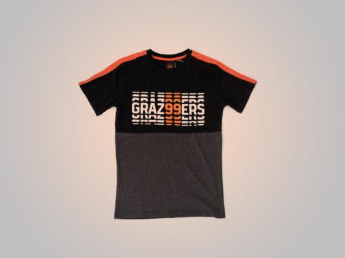 Split T-Shirt Moser Medical Graz99ers