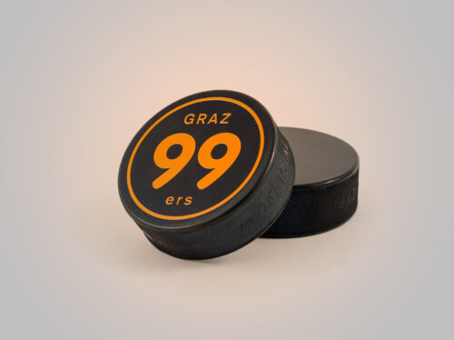 Puck - Moser Medical Graz99ers