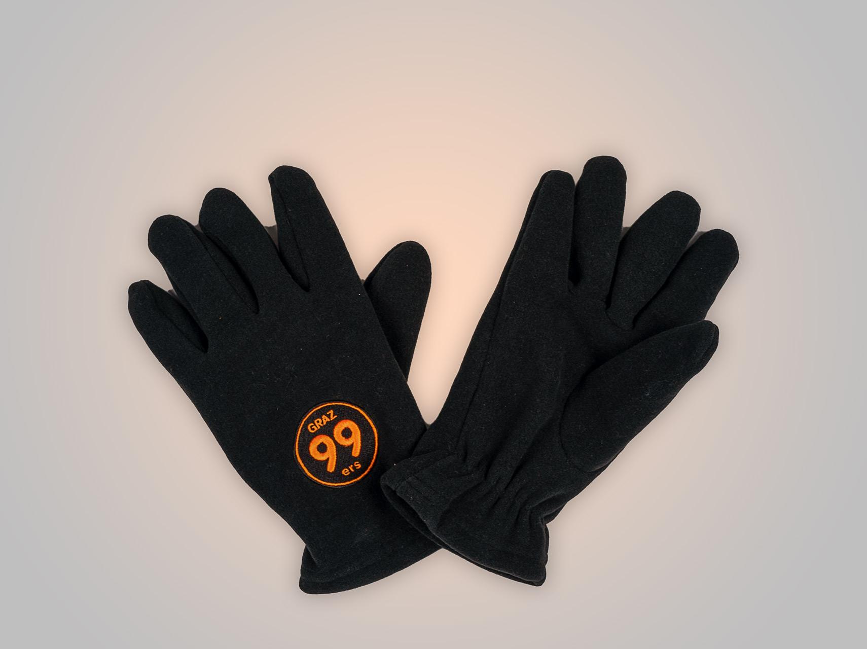 Graz99ers Onlineshop - Handschuhe