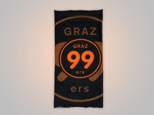 Graz99ers Onlineshop - Multifunktionstuch